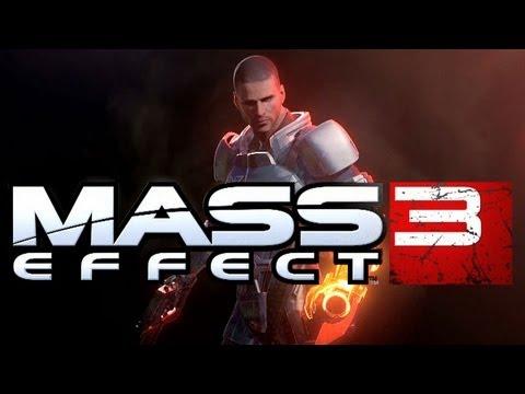 028 Mass Effect 3: Fan schreibt ein 400 seitiges Manifest, um das Spiel zu reparieren