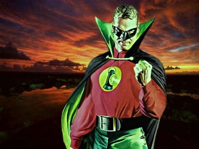 Green Lantern Alan Scott1 680x510 Und der homosexuelle Charakter bei DC ist....