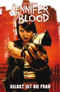 JENNIFERBLOODBAND1 6631 197x300 Comicreview: Jennifer Blood Bd. 1