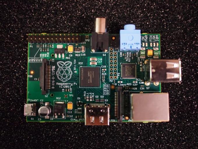 raspberry pi computer case 11 680x510 Raspberry Pi   der günstigste, kleinste und coolste Computer der Welt