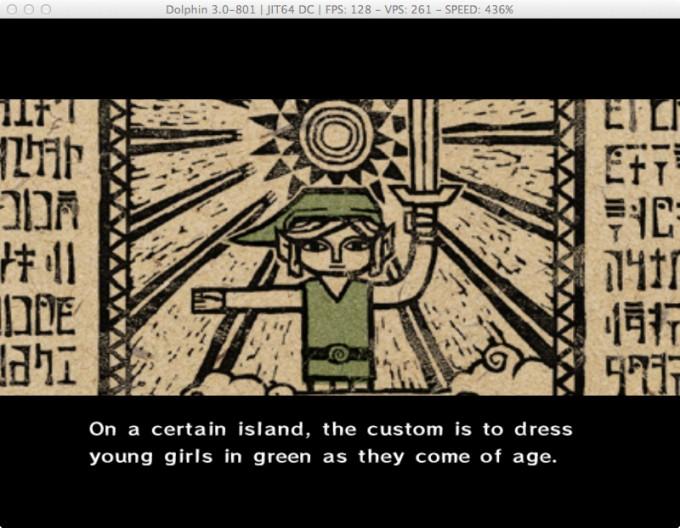8165622322 4b354d4d35 b1 680x528 Gamer Dad schreibt Zelda um, damit Link ein Mädchen und Vorbild für seine Tochter ist