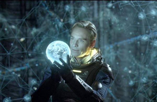 Das originale Script zu Prometheus hiess Alien: Engineers und war ziemlich cool!