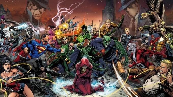 k bigpic1 680x382 Geoff Johns erklärt den Trinity War von DC und verrät das Ende? DAFUQ?!