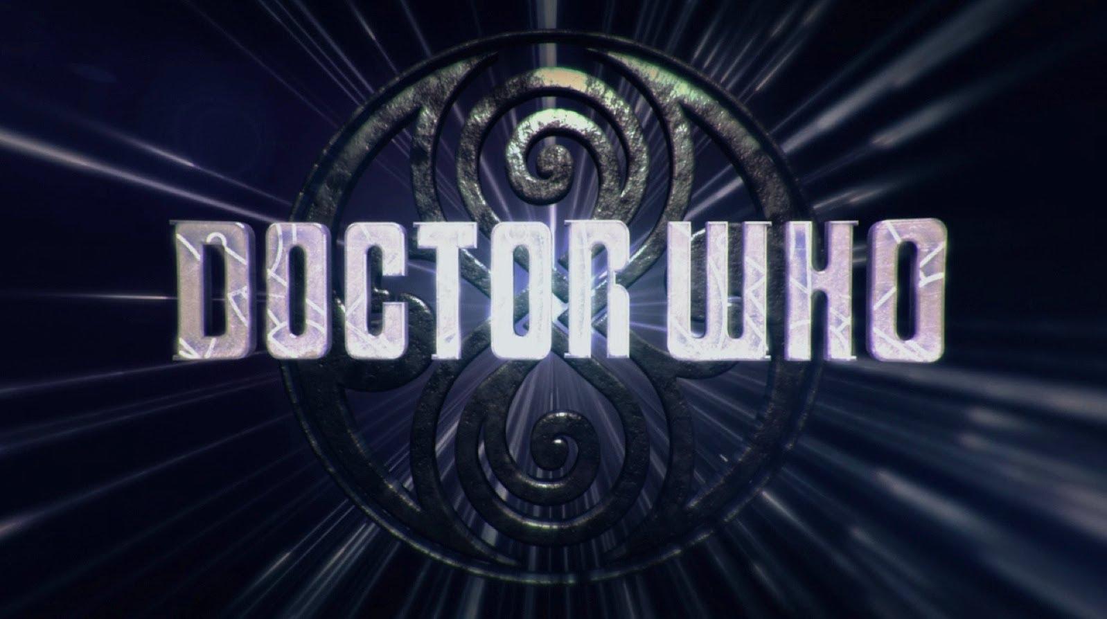 doctor who nochmal ein neues fanintro fur peter capaldi Doctor Who: Moffat fand dieses Fan Intro so gut, dass es jetzt das offizielle Intro wird