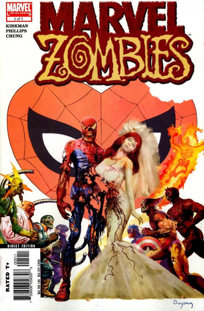 marvel_zombies_Spider-Man-wedding
