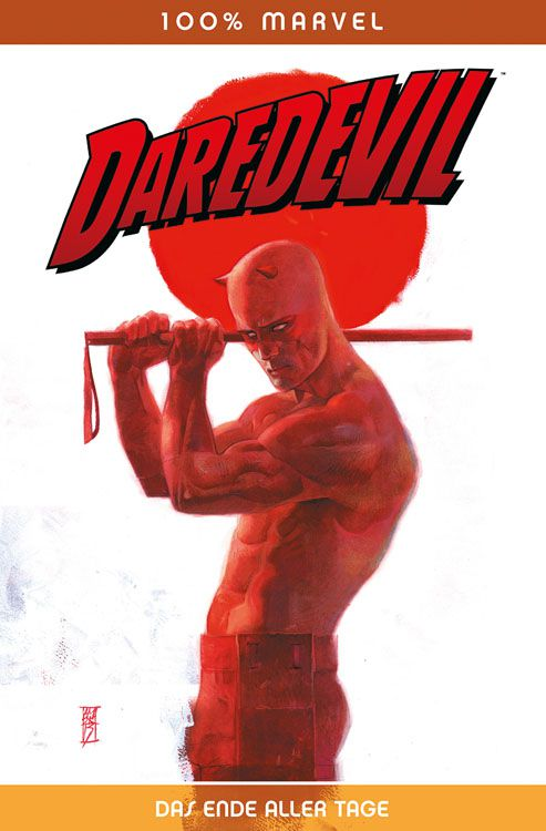 "Comicreview: ""Daredevil – Das Ende aller Tage"""