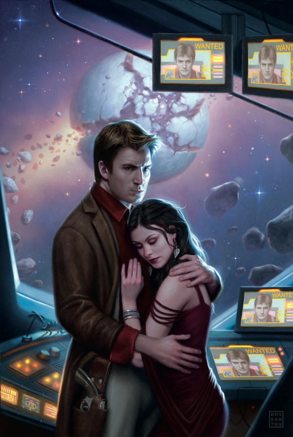SERENLW 1 FC FNL 87bd0 1 Meine Comickäufe vom 28.01.2014 (Dredd, Serenity, Wonder Woman, Flash, Guardians)