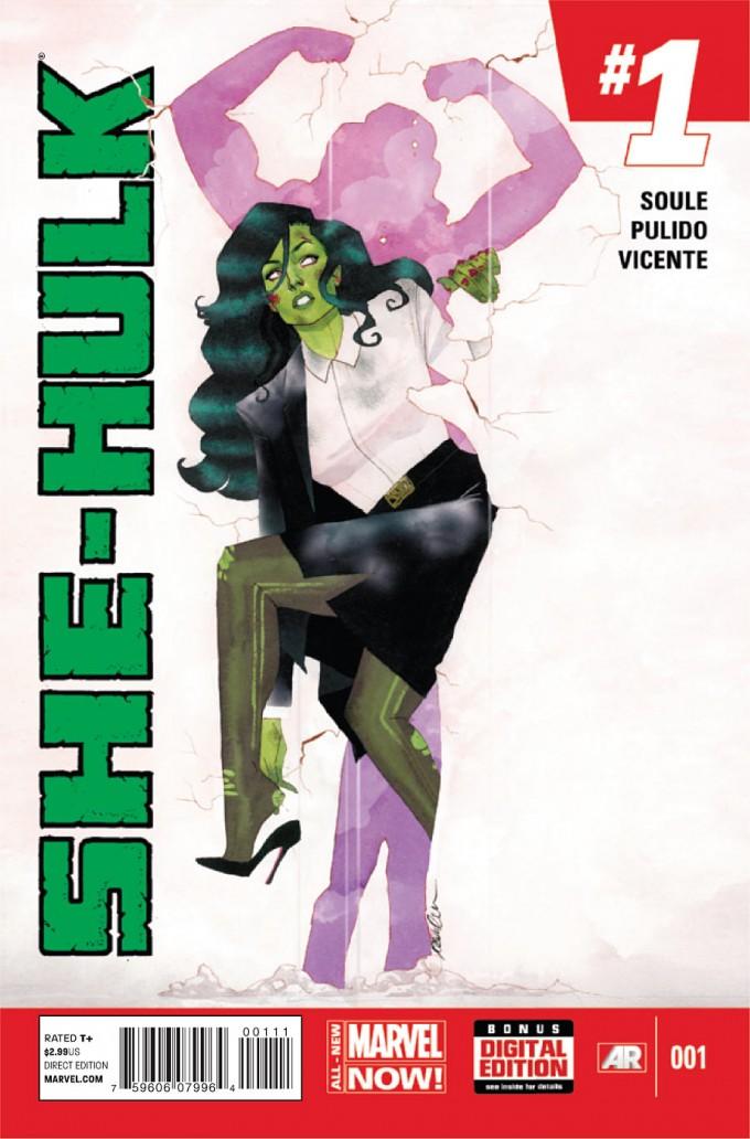 SHEHULK2014001 DC11 LR c7f111 680x1032 Meine Comickäufe von 12.02.2014 (Lazarus, She Hulk, Ten Grand, Forever Evil, Coffin Hill, Judge Dredd, The Maxx)