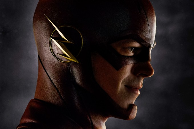 gustinflash 8ce051 680x453 Grant Gustin als the Flash in der neuen The Flash TV Show, nach dem Comic The Flash