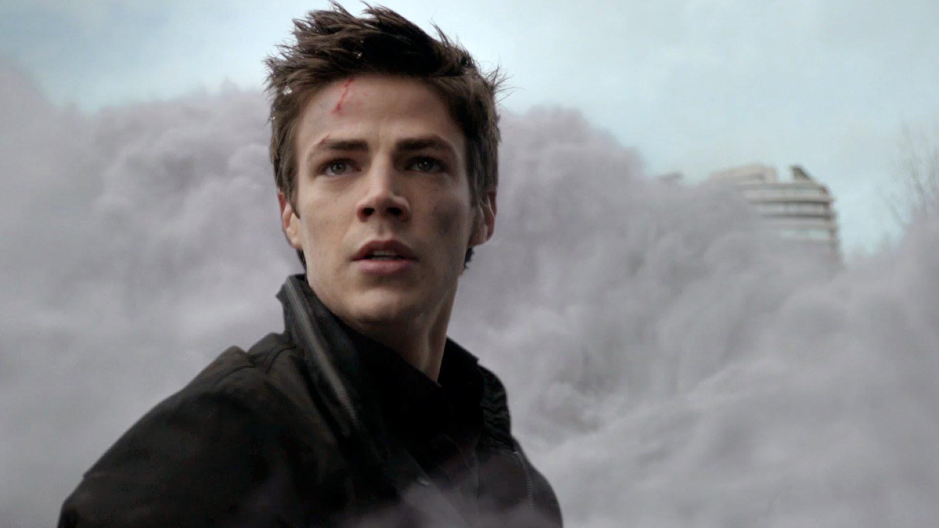 maxresdefault13 Der erste Trailer zur Serie The Flash sieht überraschend unscheiße aus