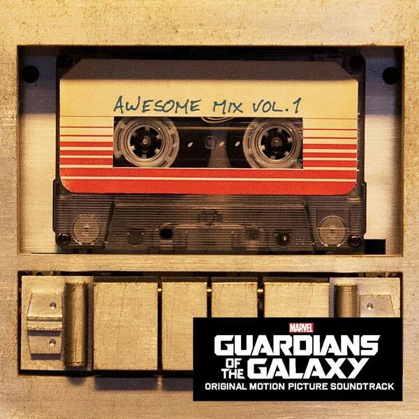 Bre1eVlCYAAonU41 Guardians of the Galaxy: Vor dem Awesome Mix Vol. 1 gab es den Awesome Mix Vol. Zero
