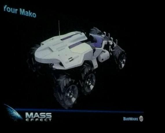 mako concept1 An alle N7: Es gibt Infos zum neuen Mass Effect Game