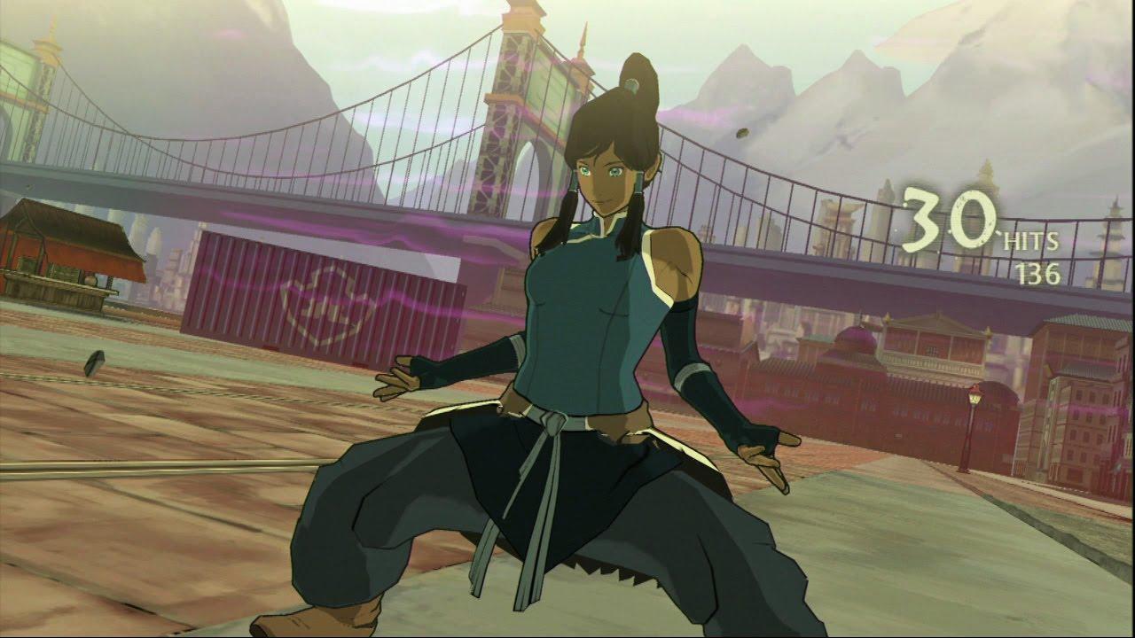 maxresdefault8N7SI2VI The Legend of Korra wird zum Videospiel! Mittel Yeah!