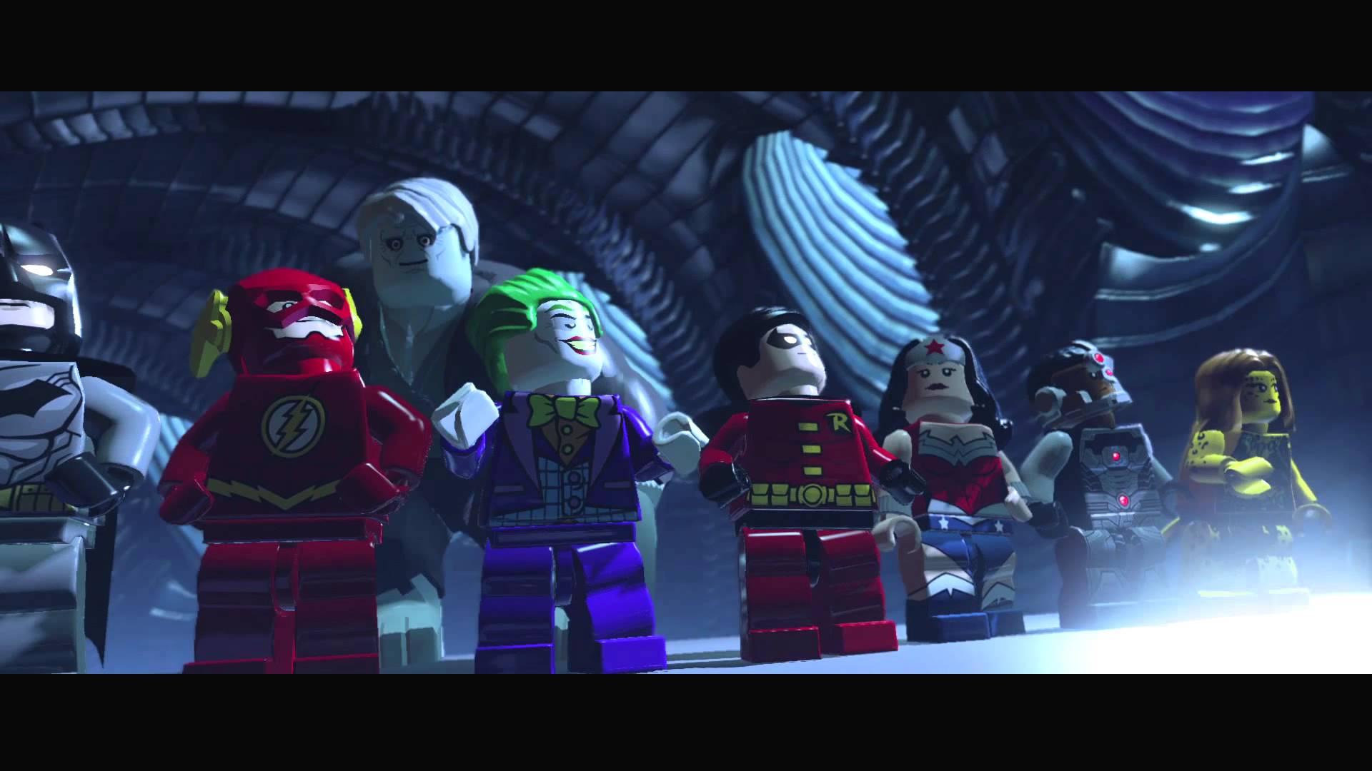 maxresdefaultBBZH7B7J Lego Batman 3: Beyond Gotham ist der viel bessere Batman Film!