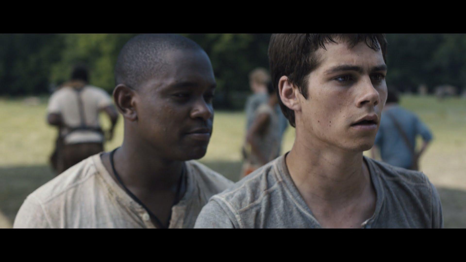 maxresdefaultDQCLPEFU The Maze Runner hat einen äußerst beklemmenden, neuen Trailer