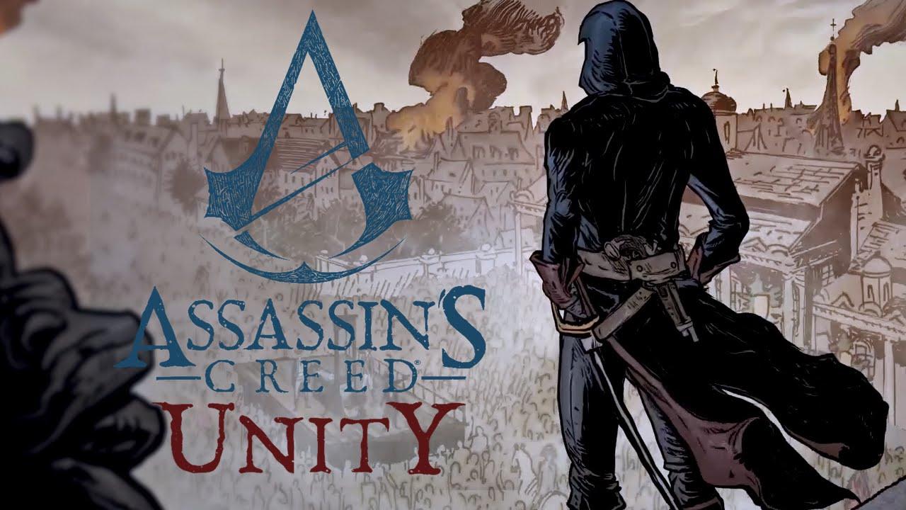 maxresdefaultGWZJUQ7C Rob Zombie erklärt die französische Revolution mit einem Cartoon für Assassins Creed Unity (NSFW   GORE)