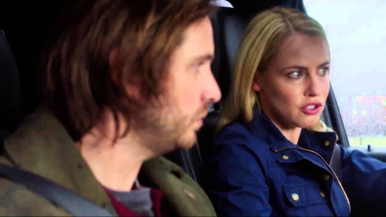 """""""12 Monkeys"""" wird zur TV-Serie und hier ist der Trailer"""