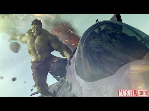 018 Ein Wissenschaftler von Stanford erklärt die Wissenschaft hinter Hulk und Captain America