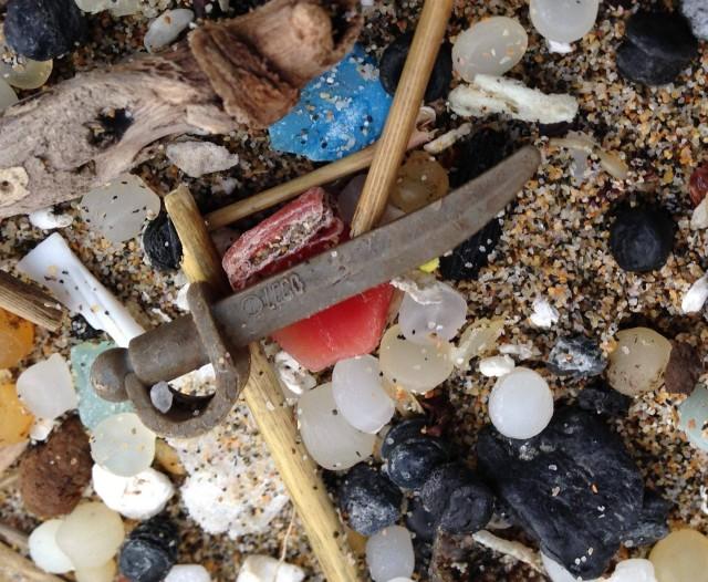 1898818 590347864392978 849387341 o 640x526 Lego Lost At Sea   Warum seit 1997 Legoteile im Südwesten Englands angespült werden