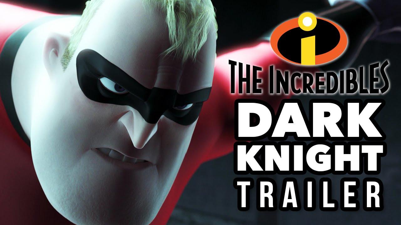 maxresdefault0AHF4WIP Wenn The Incredibles von Christopher Nolan gedreht worden wäre