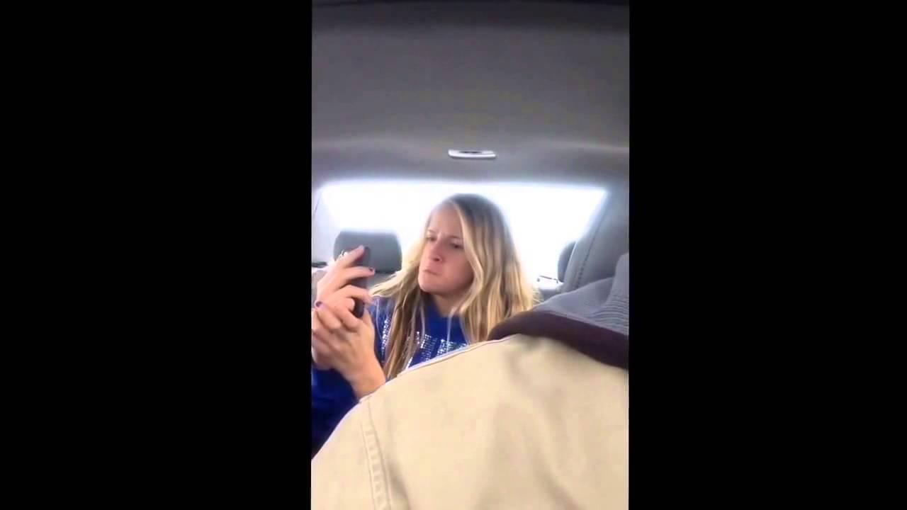 maxresdefault10 Vater filmt heimlich die Selfie Session seiner Tochter