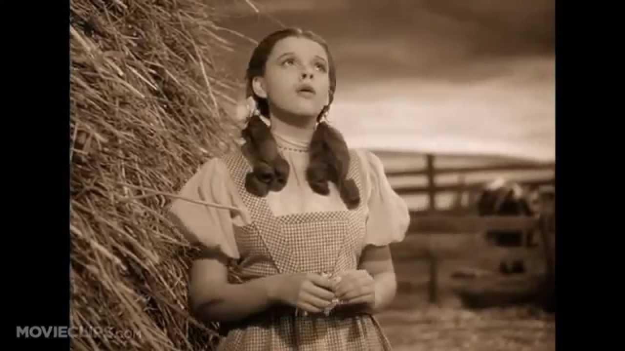 maxresdefault11 Judy Garland singt Over the Rainbow in der Death Metal Version