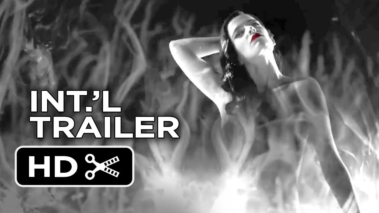 maxresdefault15 Sin City: A Dame To Kill For hat auch einen neuen Trailer