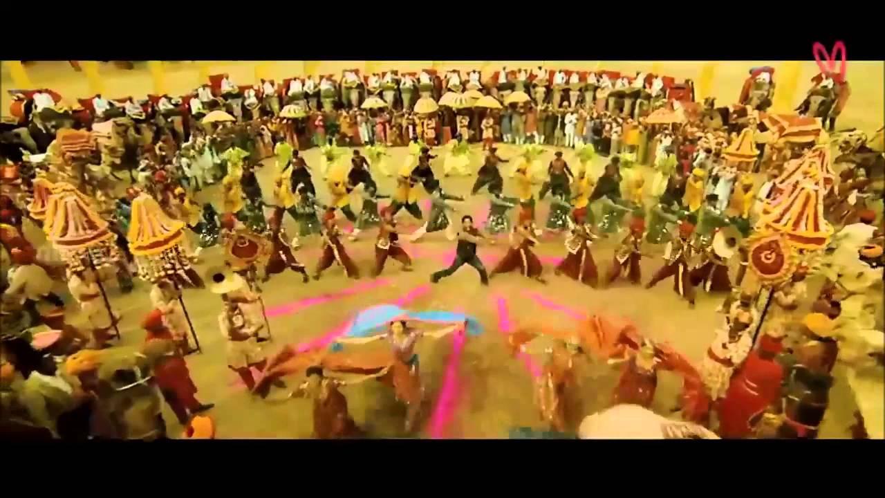 maxresdefault16 Attack on Titan x Bollywood