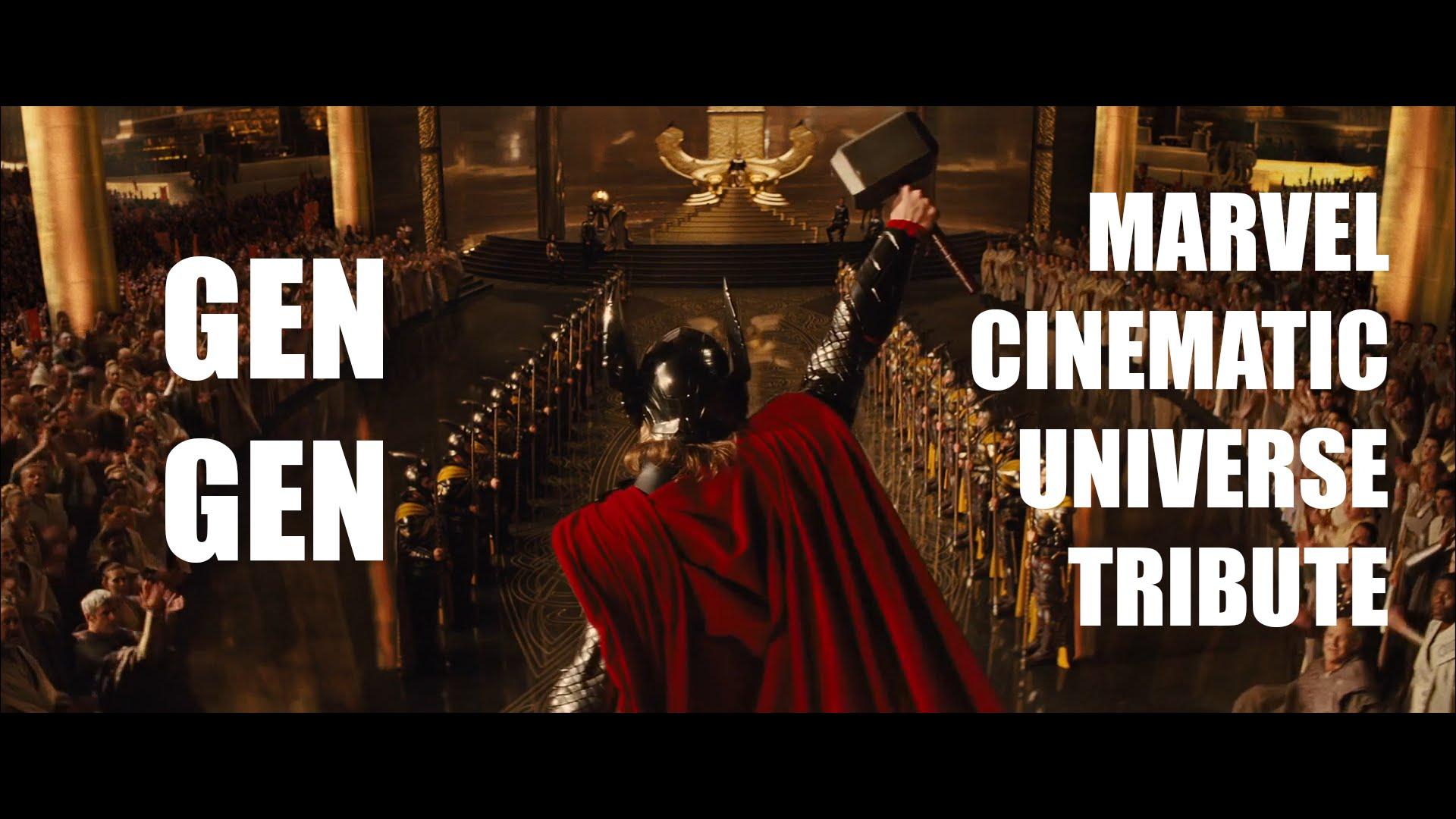 maxresdefault26 Die ruhigeren Momente der Marvel Filme
