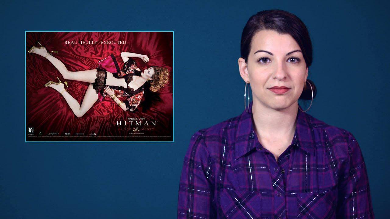 """maxresdefault44 """"Tropes vs. Women in Video Games"""" – der zweite Teil der Doku über Frauen als Hintergrunddekoration"""