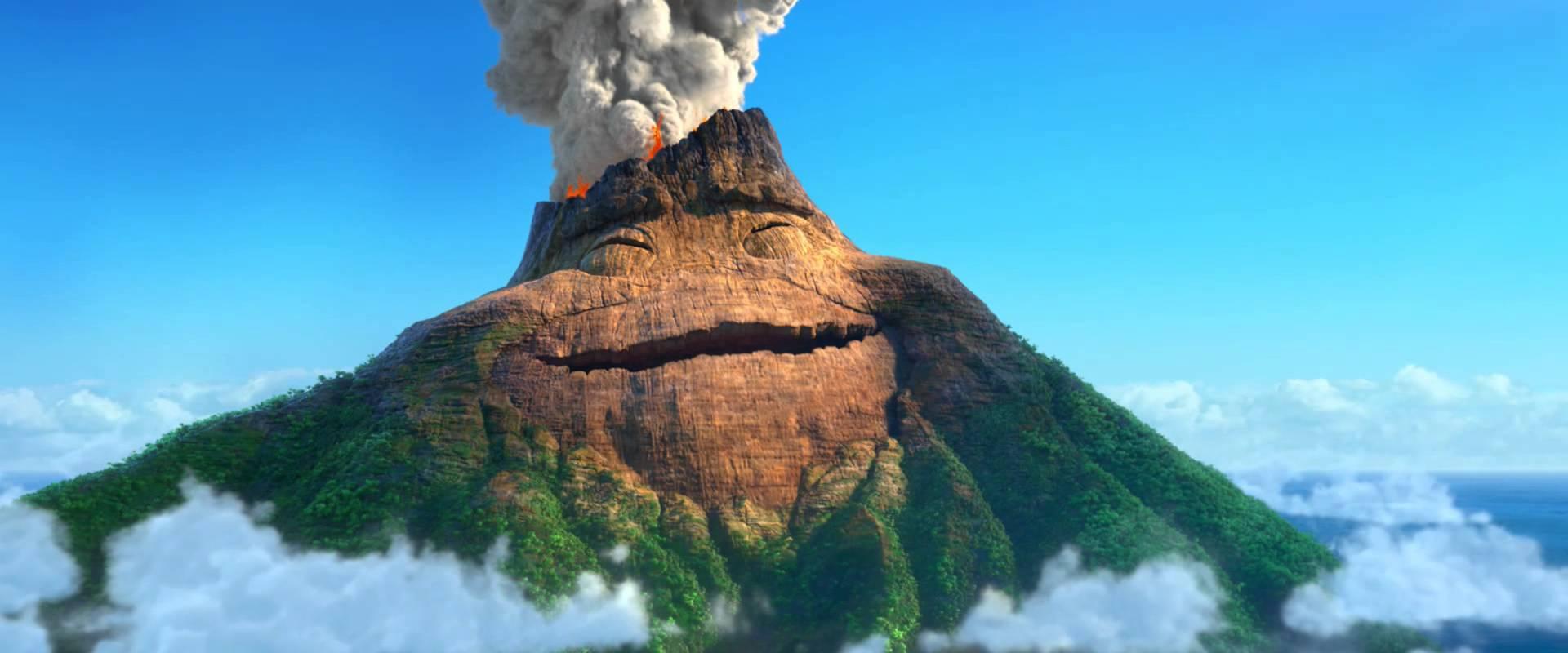 maxresdefaultA8KGP0HU Pixar bringt mit dem neuen Kurzfilm Lava nun Vulkane zum Singen