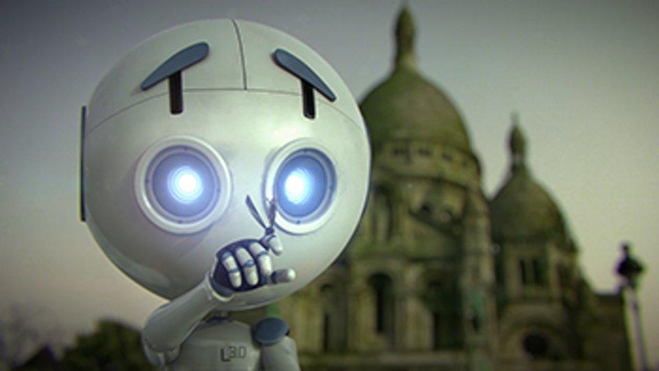 488502830 9601 L3.0   der traurigste Robot der Welt