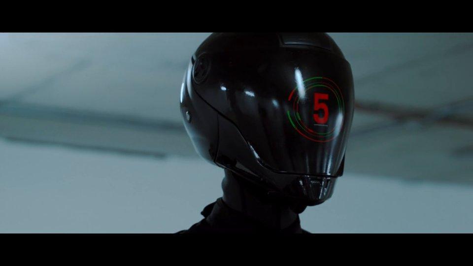 489224097 9601 Im Trailer zu SYNC werden Daten mittels Robotern übertragen