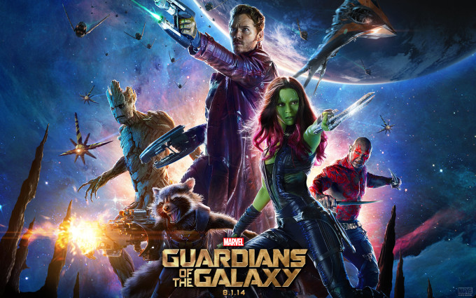 GOTG wpw Poster1 680x425 Comics to read after watching Guardians of the Galaxy
