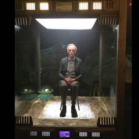 Stan Lee Guardians of the Galaxy cameo1 Der aus Guardians of the Galaxy gelöschte Cameo von Stan Lee