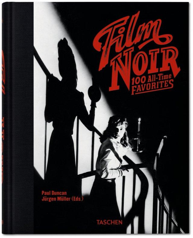 cover 100 film noir co gb 3d 43402 1401071157 id 7360631 Gewinnt Film Noir   100 All Time Favorites von TASCHEN!