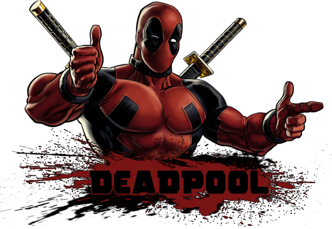 deadpool icon   png by axeswy d6alhm43 680x469 Der Deadpool Film kommt 2016! Chimichangas für alle!
