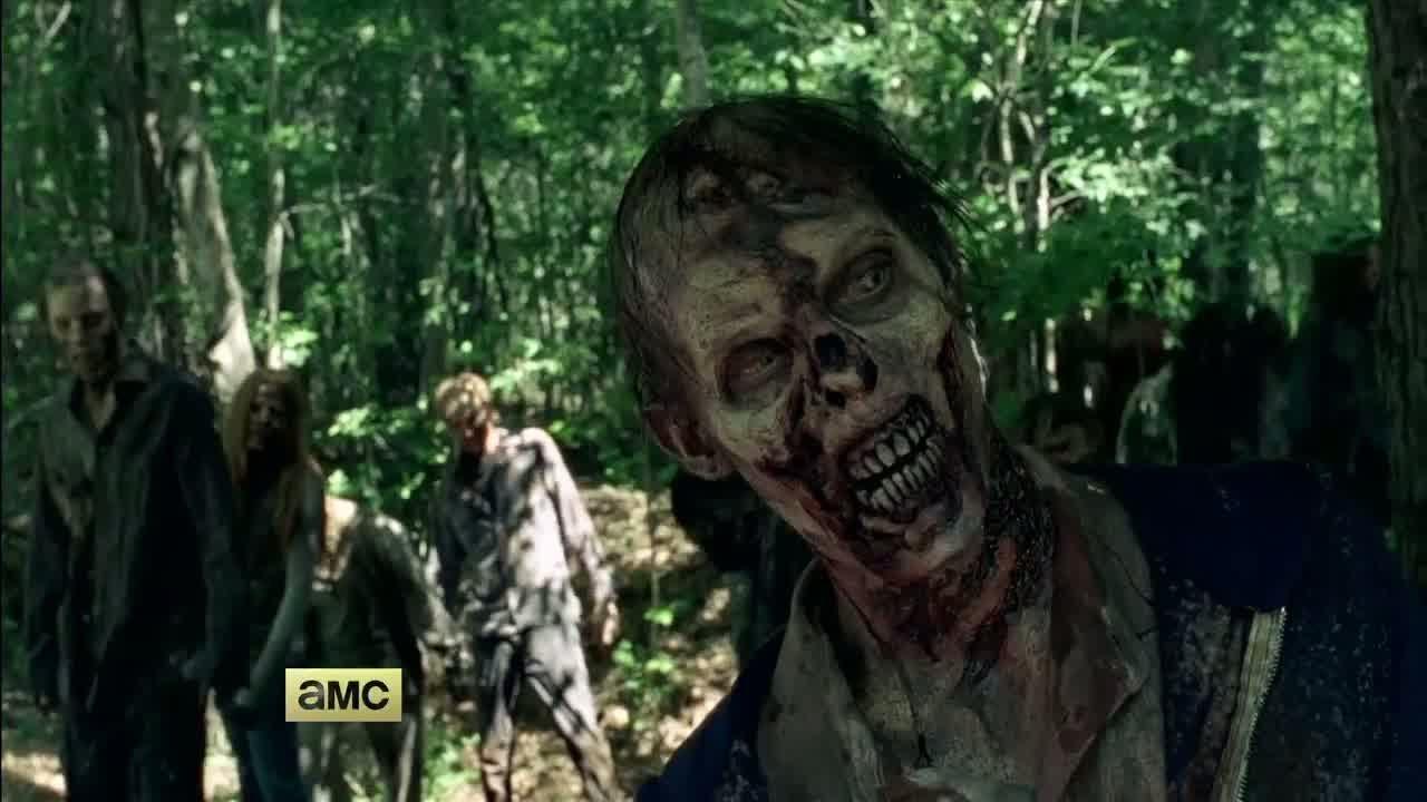 maxresdefault2JRBAKI2 The Walking Dead: Der Trailer zur 5. Staffel   Never Let Your Guard Down