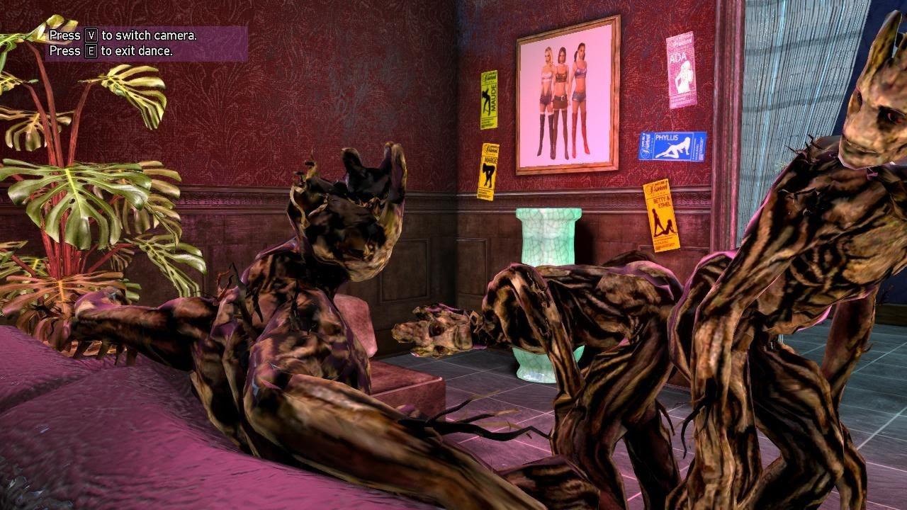 """Dancing Groot ist in """"GTA IV"""" dann nicht mehr so jugendfrei"""