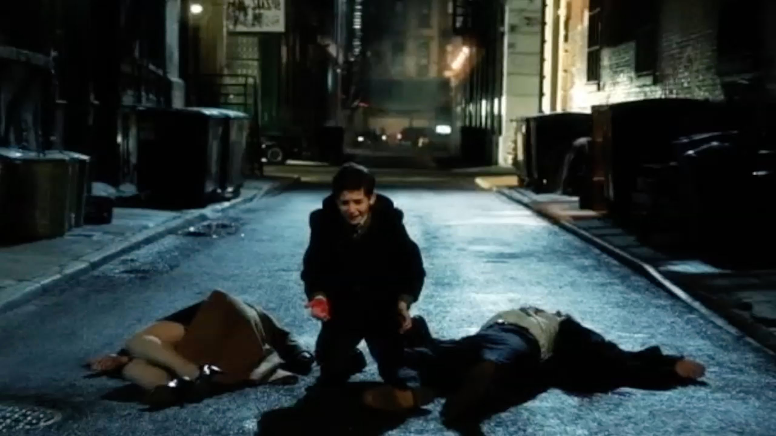 maxresdefaultSTXZQCQQ Batmans Eltern sterben im Supercut