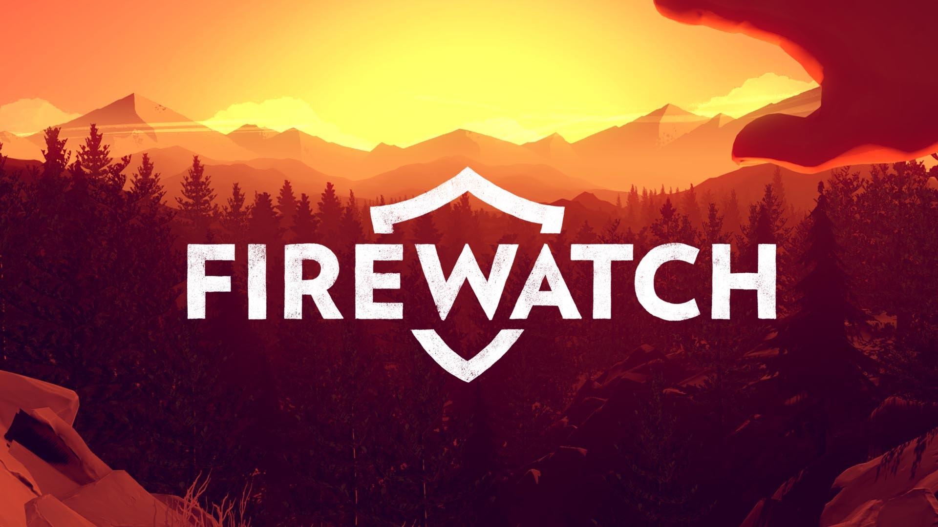 maxresdefaultURPQH3CS Firewatch   Ein Spiel über einen Förster, der aufpasst, dass der Wald nicht abbrennt