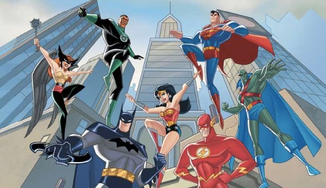 pxz2hp89ruqqmprmisgf1 Bruce Timm macht eine neue Justice League Catoon Serie!