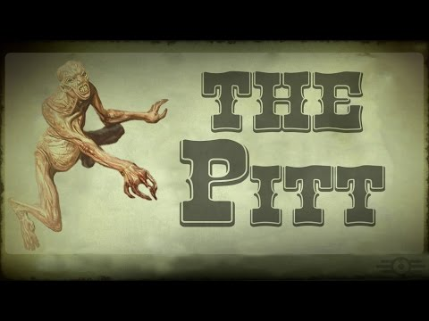 01 Geschichten aus Fallout 3: The Pitt