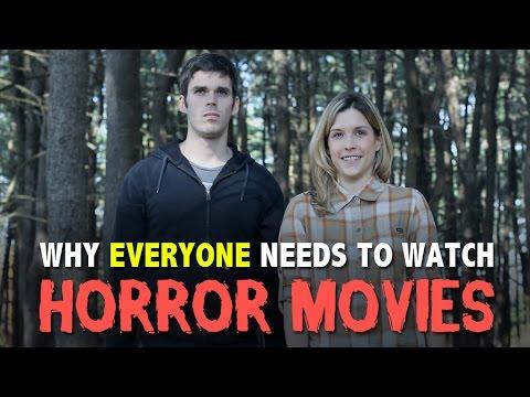 019IDMPTC Warum jeder Horrorfilme schauen und Bücher lesen sollte
