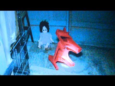 09 Ihr mögt keine Puppen? Ihr werden den Trailer zu Heidi hassen!