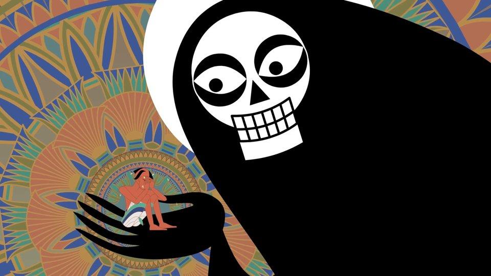 492481358 9601 Das Passahfest erzählt in der Optik ägyptischer Malereien