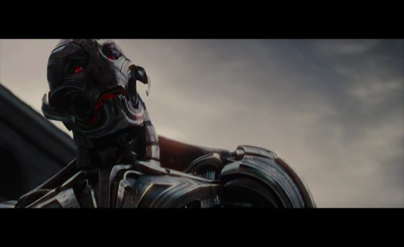 493896230 9601 e1414497309748 Avengers: My Ultron Will Go On