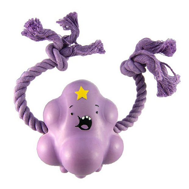 adventure time pet toys1 Oh my Glob! Es gibt Adventure Time Pet Toys!