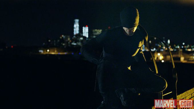 first photos from marvels daredevil series 680x382 Erste Bilder von Marvels Daredevil TV Serie