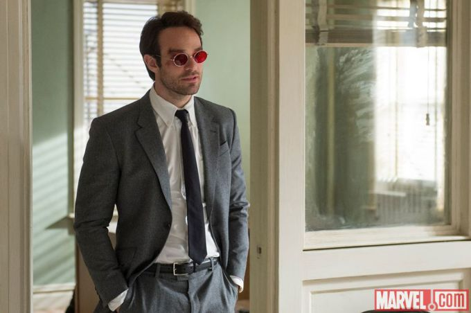 first photos from marvels daredevil series1 680x452 Erste Bilder von Marvels Daredevil TV Serie